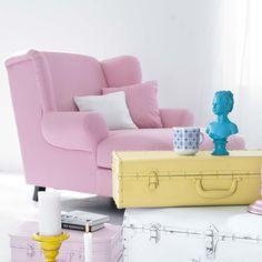 Ohrensessel / wingchair  #impressionen #home