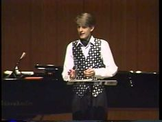 MAX EMANUEL CENCIC LIVE IN TOKYO 27 August 1993