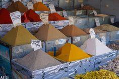 Jeg kan ikke akkurat kalle meg en ekspert på marrokansk mat, men at jeg er langt over middels begeistret kan ingen bestride. Spesielt etter matreisen med Trine og en hel haug fine matglade folk kan je