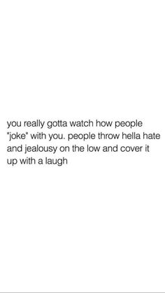 """Passive aggressive cowards is why. Plus """"cool kid"""" mentality. Let them b miserable but b u & smile. Bc they're the ppl that need the luv most. Fake Quotes, Fake People Quotes, Fake Friend Quotes, Real Talk Quotes, Mood Quotes, Quotes To Live By, Jealous Friends Quotes, Helping People Quotes, Fake Friends Meme"""