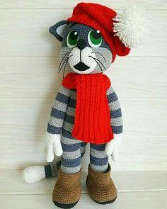 Mesmerizing Crochet an Amigurumi Rabbit Ideas. Lovely Crochet an Amigurumi Rabbit Ideas. Crochet Pikachu, Crochet Bunny, Crochet Dolls, Crochet Dog Patterns, Amigurumi Patterns, Amigurumi Tutorial, Crochet Crafts, Crochet Projects, Diy Crafts