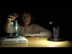 How to make a cloud chamber - YouTube