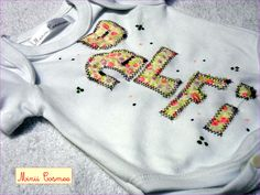 Ropa y regalos personalizados Personalized items and gifts