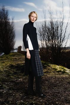 Sea Fall 2015 Ready-to-Wear - Collection - Gallery - Style.com       | Le Fevrier |