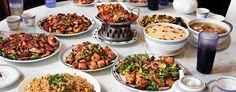 Top 10 Chinese Restaurants in LA