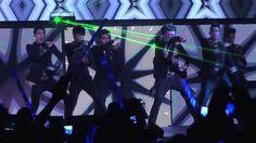 Super Junior en Concierto: Mr. Simple / TKM