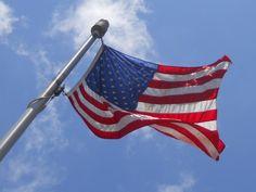 US Flag - Happy Flag Day 2012!