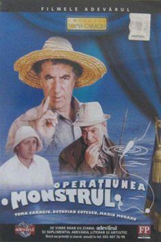 Operatiunea Monstrul @Fish Eye Fest - Cinema, Vama Veche 1mai 2 mai
