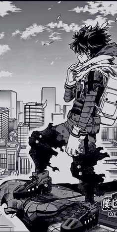 Anime Titles, Manga Pages, My Hero Academia Shouto, My Hero Academia Episodes, Wallpaper Naruto Shippuden, Naruto Shippuden Anime, Cool Anime Wallpapers, Animes Wallpapers, Villain Deku