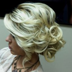 hair idea.... opinions girls?
