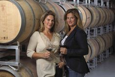 Niagara boasts knockout white wines, including Two Sister Winery, operated by sisters Angela Marotta and Melissa Paolicelli.