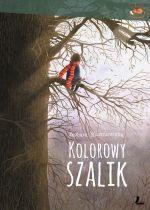MAM / KOLOROWY SZALIK Barbara Kosmowska, Emilia Dziubak