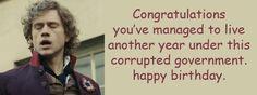 MORGAN!!! Happy birthday! If it weren't for Enjy, we would never have met. Love ya!