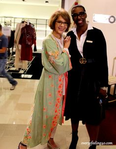 Summer Style Over 50 with Kimonos   Over 50 Feeling 40