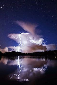 #youarethestorm #storm #cloud #clouds #lightning