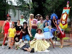 Projeto da GVT leva apresentações ao Centro Cultural Rio Verde, na Vila Madalena.