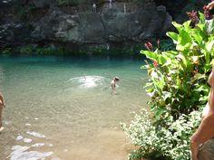Bassin Malheur