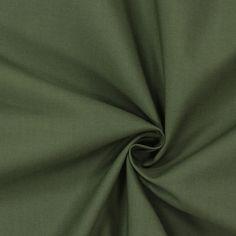 Stamigna medium 34 - Cotone - verde oliva scuro
