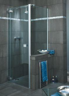 Lakes Italia Licata Frameless Hinged Shower Door 800 x Retro Home Decor, Unique Home Decor, Cheap Home Decor, Diy Home Decor, Corner Shower Enclosures, Lake Bathroom, Modern Bathroom Design, Modern Bathrooms, Natural Home Decor
