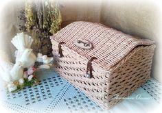 Плетение от Ксении и многое другое)))