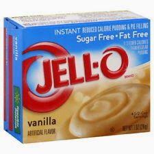 Jell-O Gelatin Dessert Instant Pudding Snack Pie Filling Vanilla Sugar Free Jello Sugar Free Pudding, Jello Pudding Desserts, Keto Pudding, Sugar Free Jello, Fluff Desserts, Sugar Free Cheesecake, Cheesecake Pudding, Pudding Pies, Jello