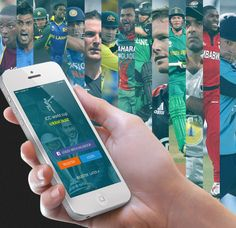 http://downloadpsd.co/cricket-worldcup-2015-ios-app-psd/ Download Cricket WorldCup 2015 iOS App PSD Mockup. This App Free PSD has a number of unique features and has been designed to enhance the user experience and enjoyment of ICC Cricket World Cup 2015. So download this Free PSD & Don't Forget to support your Favorite Team..Cheers!!