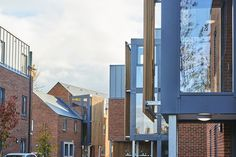 Gilesgate, Durham - Student Urban Accommodation