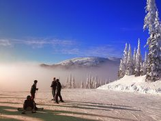 Snowbound: The best skiing trips one could ever have