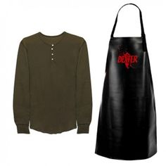 Dexter Kill Outfit & Apron Set | Dexter Costumes | Showtime Store