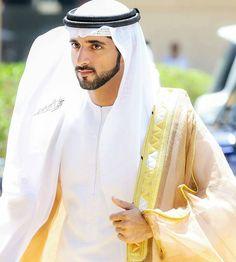 Hamdan bin Mohammed bin Rashid Al Maktoum. Foto: khalidaldarae