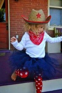15 divertidos disfraces de Carnaval para niños DIY