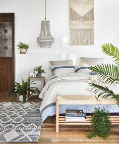 Beachy California Bedroom Bedrooms Pinterest Bedroom Bedroom - Home-decor-ideas-bedroom