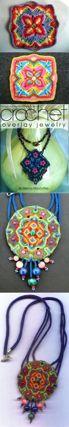 Sovrapposizione Crochet (strato di overlay)