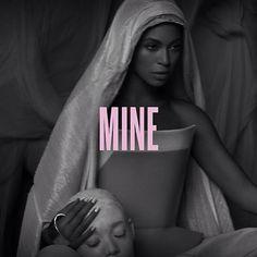 Beyonce - Mine Music Video // @gabs354