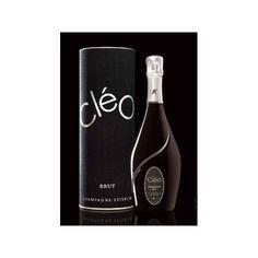 Champagne Esterlin Cléo Brut + Etui