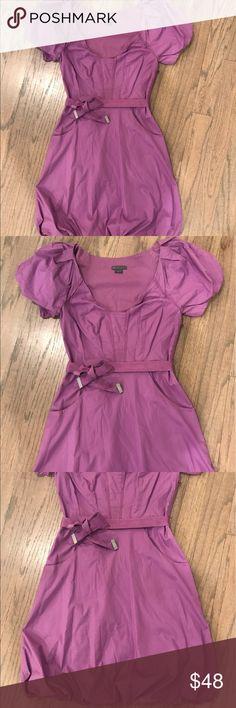 Armani Exchange purple dress Armani Exchange purple dress A/X Armani Exchange Dresses Mini