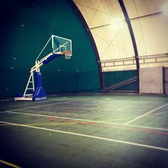 Basket con gli Amici! Quanto tempo:D