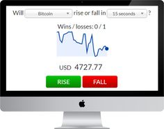 Cryptocurrency Price Prediction Game (Miscellaneous)