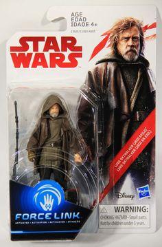 "Star Wars THE LAST JEDI Wave 1 GENERAL HUX 3.75/"" IN HAND"