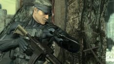 The adventure of the Metal Gear series continues on Backlog Busting Project. Wes and Randy discuss Metal Gear Solid 4: Guns of Patriots on Playstation 3.