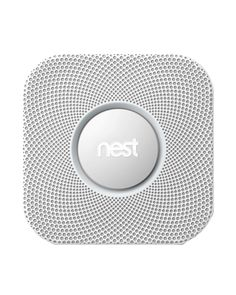 The Kidde Combination Smoke and Carbon Monoxide Alarm sends your phone alerts and communicates with other units. $50. homedepot.com Nest Protect (shown) distinguishes between smoke and carbon monoxide and tells you where the problem is — in a human-sounding voice. $99. nest.com   - HouseBeautiful.com