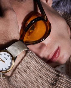 TOM FORD Eyewear and a custom Timepiece make unforgettable gifts. #TOMFORD #TFEYEWEAR #TFTIMEPIECES #TFGIFTS
