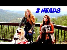 2Heads ~ Coleman Hell (cover by Facing West) - YouTube