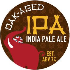 Fab.com | Oak Aged IPA Recipe Kit
