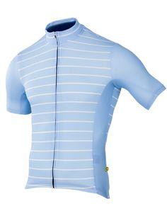 a45c7ac2b Pedla Stripes Jersey Cycling Wear