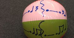 Emily's Kodaly Music: 3 Rhythm/ Melody Activities