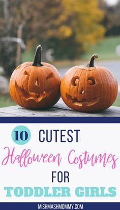 10 Cutest Halloween