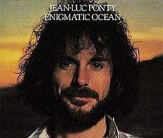 """Released on September 1, 1977, """"Enigmatic Ocean"""" is an album by Jean-Luc Ponty. TODAY in LA COLLECTION on RVJ >> http://go.rvj.pm/3yc"""