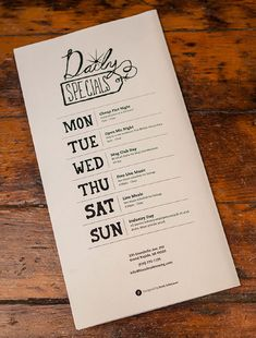 the 104 best restaurant menu designs images on pinterest in 2018