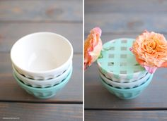 Dá para fazer sim um arranjo lindo e de maneira super simples só com o vasinho. Veja: http://casadevalentina.com.br/blog/detalhes/preparativos-para-o-domingo-2846 #details #interior #design #decoracao #detalhes #decor #home #casa #design #idea #ideia #charm #charme #flowers #flores #casadevalentina #diy #facavocemesmo